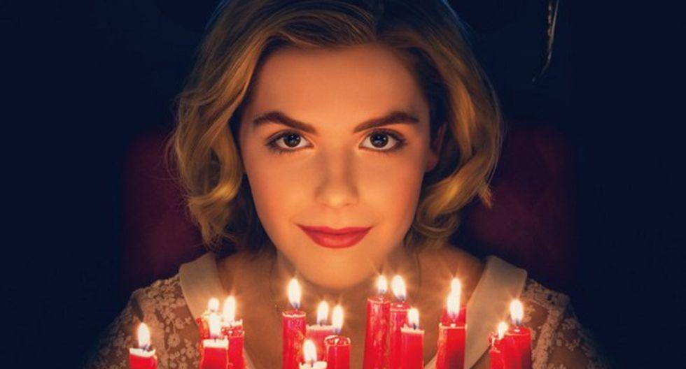 'El mundo oculto de Sabrina' es una de las últimas series que Netflix lanzó y que puedes disfrutar si estás suscrito a la plataforma de streaming de cine y TV (Foto: Netflix)