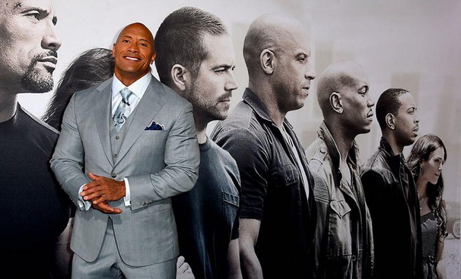 Dwayne Johnson (Foto: Getty Images)