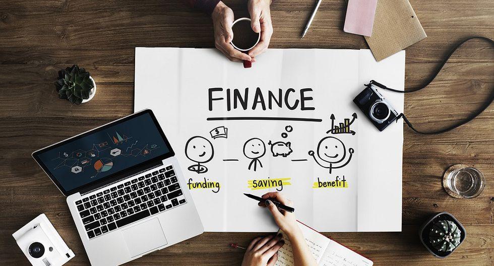 11. ECONOMÍA. El salario promedio de un economista es de S/ 3,701, aunque sus ingresos mínimos y máximos van de 1,500 a 6,800 soles (Foto: Pixabay)