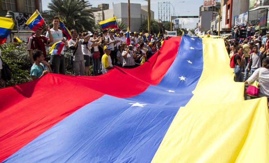 Venezuela. (AFP)
