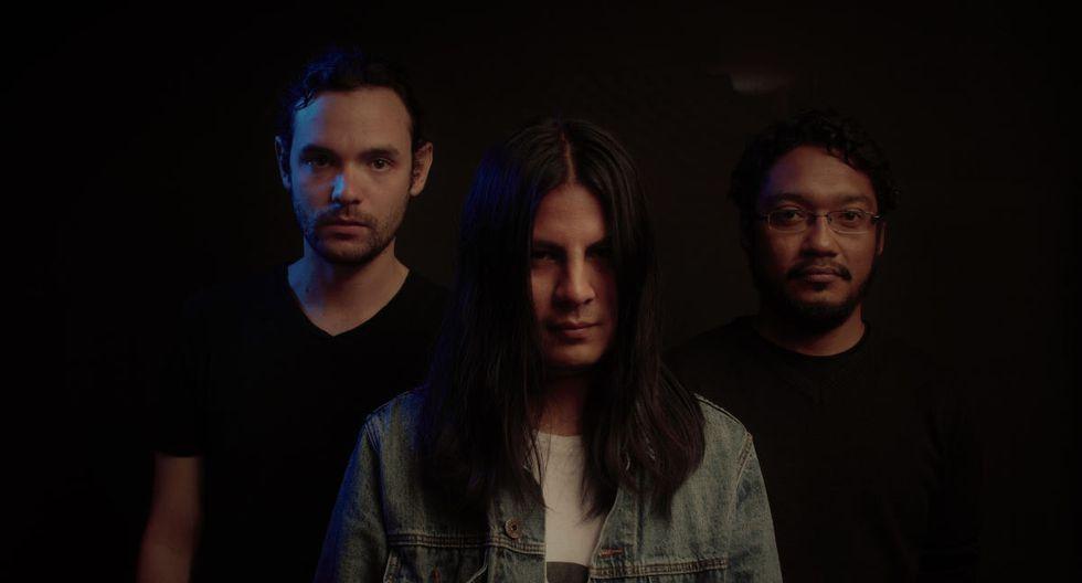 Ancestro es una de las bandas que se presentará en el festival Undercaos.
