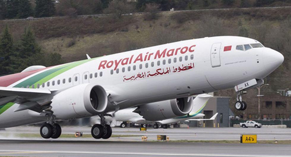 """La compañía aclaró que """"conforme a la reglamentación en vigor"""", el comandante del vuelo se vio obligado a dar media vuelta. (Foto referencial: Boeing)"""
