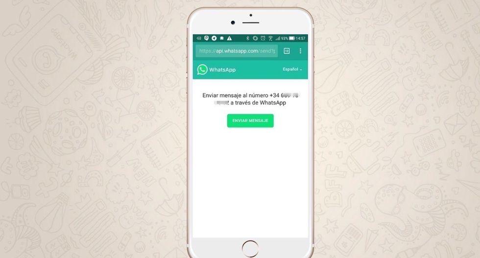 ¿Quieres saber cuántas personas te tienen agregada a tu WhatsApp sin que lo sepas? Conócelo haciendo esto. (Foto: WhatsApp)