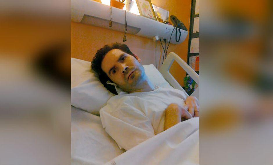 Médicos inician la desconexión a francés en estado vegetativo tras batalla legal