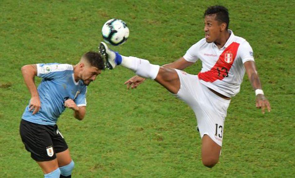 Perú enfrentará este viernes a Uruguay en el estadio Centenario de Montevideo por la fecha FIFA de octubre. Luego los charrúas visitarán el Estadio Nacional. (Foto: AFP)