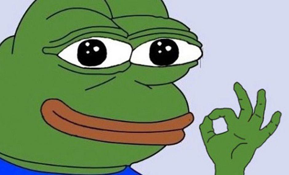 Creador de la rana Pepe anuncia la muerte del famoso meme