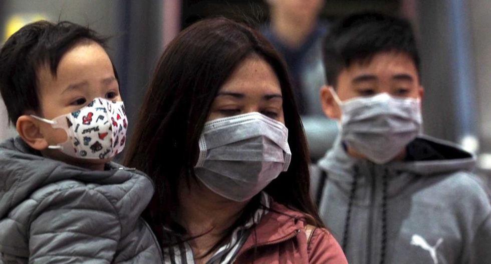 El nuevo coronavirus COVID-19 ha infectado a más de 823.000 personas en todo el mundo, la mayoría en Estados Unidos (Foto: /pixabay)