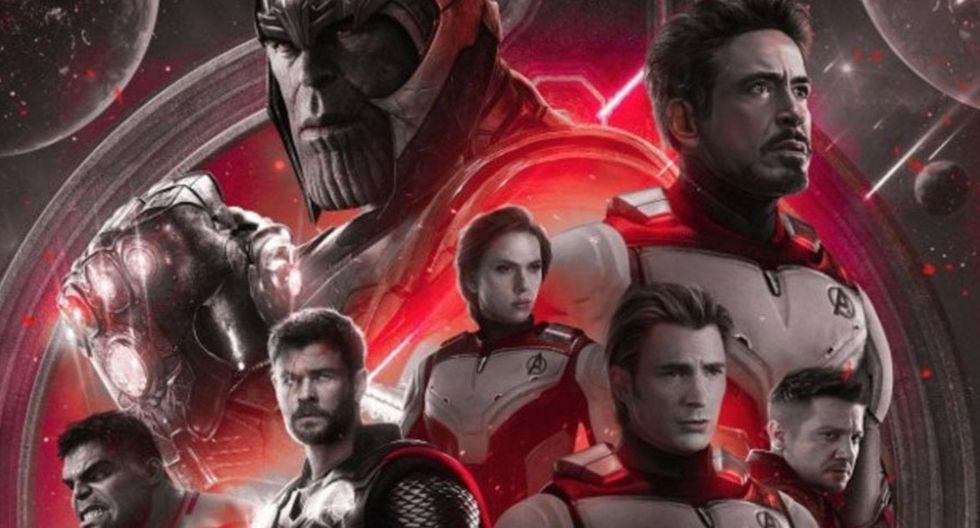 """Los directores de """"Avengers: Edgame"""", los hermanos Joe y Anthony Russo, dijeron que sería """"una gran emoción"""" superar el récord de """"Avatar"""" (Foto: Marvel Studios)"""