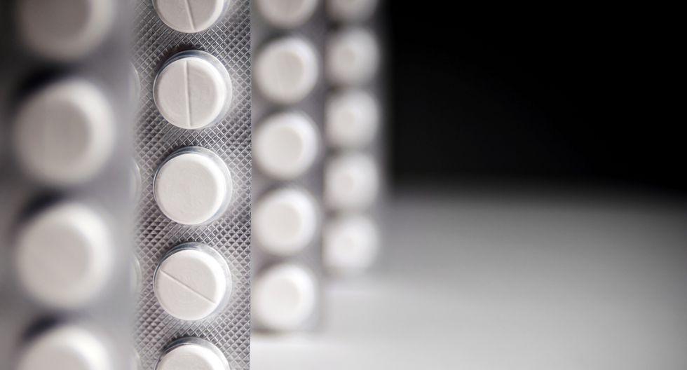 Medicamentos genéricos. (Foto referencial: Shutterstock)