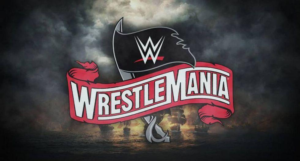 Wrestlemania 36: cartelera, horarios del evento más importante de lucha libre de entretenimiento. (Foto: WWE)