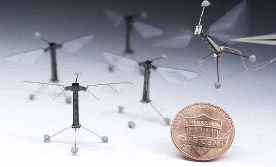(Foto: Crazyflie Nano Quadcopter)