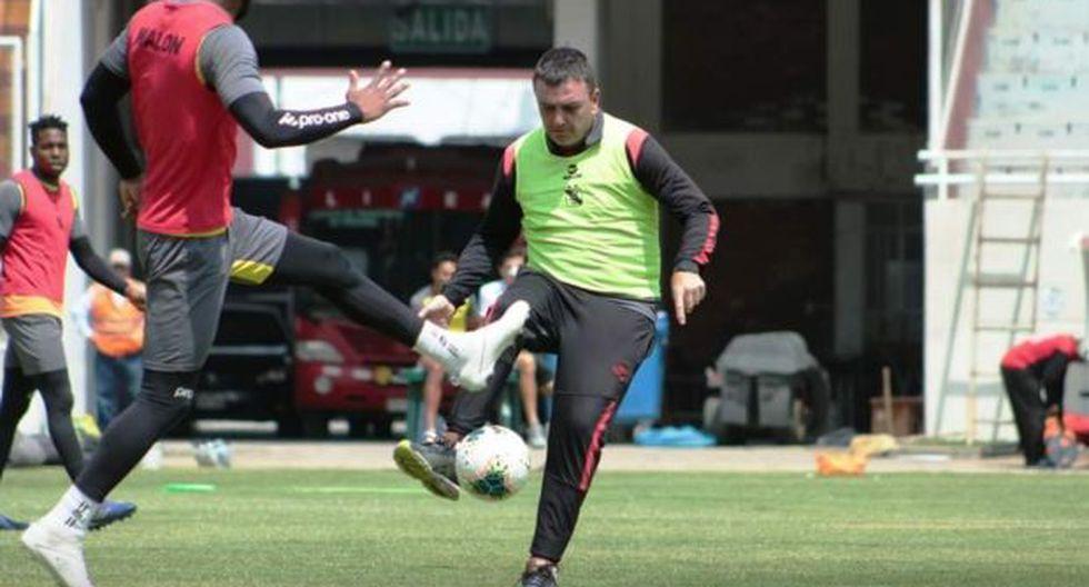 Melgar perdió 3-2 ante Alianza Lima tras ir ganando 2-0 en Arequipa. (Foto: @MelgarOficial)