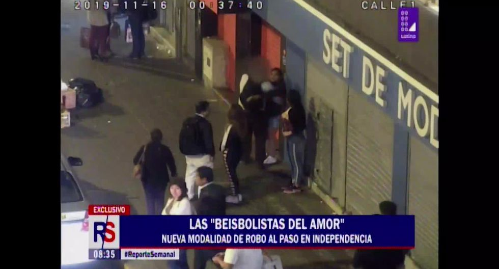 Vecinos de la Calle 1 piden mayor seguridad en la zona. (Latina)