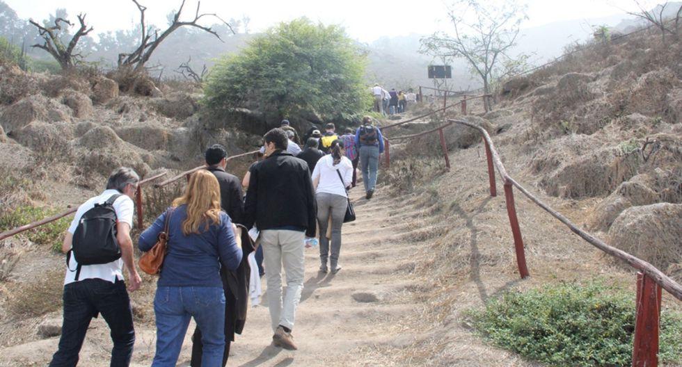 Los peruanos podrán aprovechar un fin de semana largo al término del mes. (Foto: GEC)