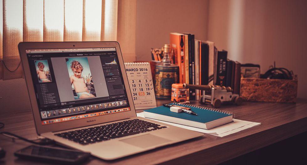 4. Blogger: si usted se considera apasionado por un tema en particular, por ejemplo, la fotografía o un género de cine, podría optar por convertirse en un blogger. (Foto: Pixabay)