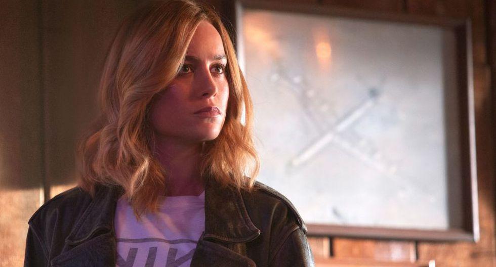 Brie Larson y Tessa Thompson quieren ver esta pareja en 'Avengers: Endgame'. (Foto: Marvel Studios)