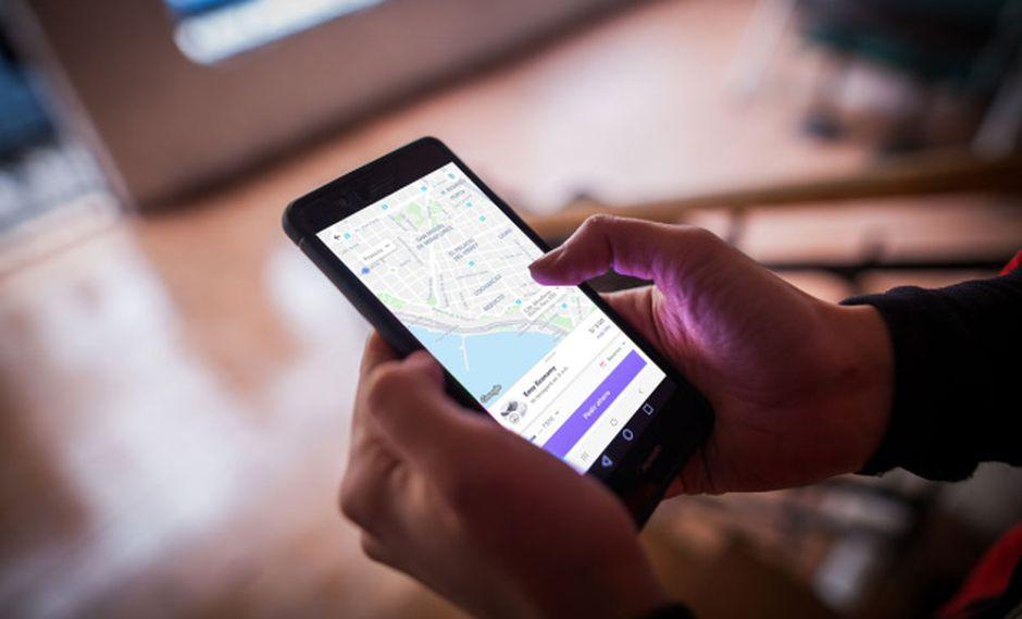 Cabify obtiene la mayor cobertura en Perú al integrar a Easy Taxi