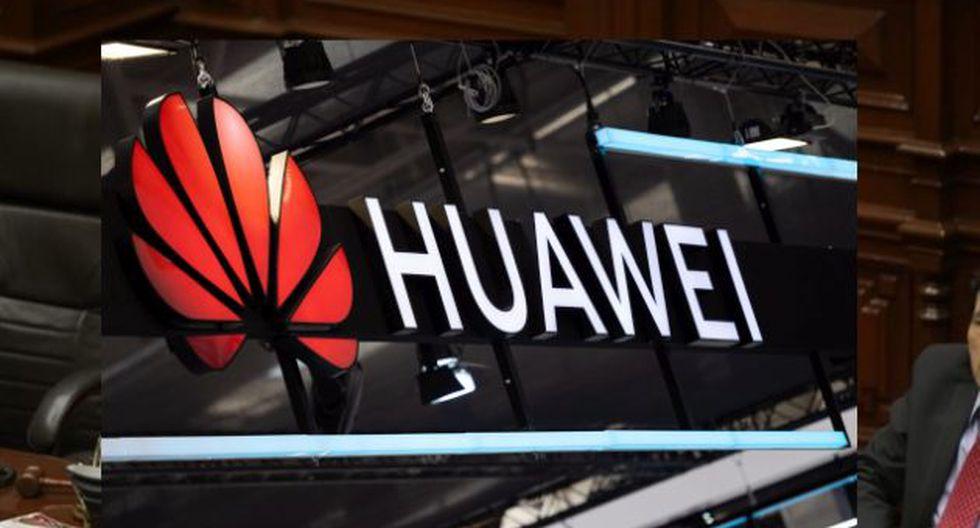 *Huawei* ha dado tranquilidad a todos los usuarios y anunció que aquellos smarthphones ya comprados van a funcionar con total normalidad(Foto: EFE)