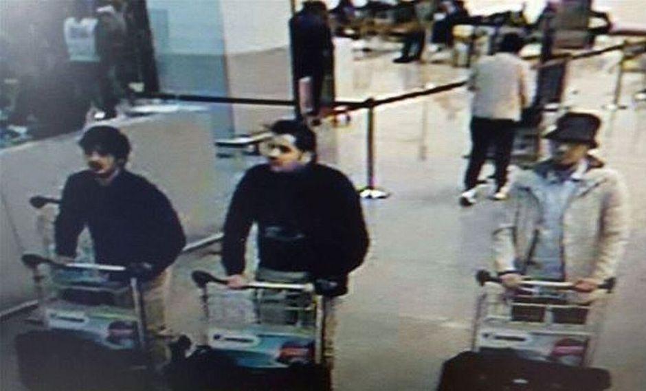 ¿Por qué Bruselas es el santuario de yihadistas?