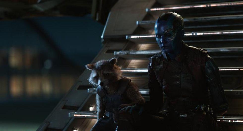 Avengers Endgame: ¿qué pasó con los personajes que murieron en Infinity War? (Foto: Marvel Studios)