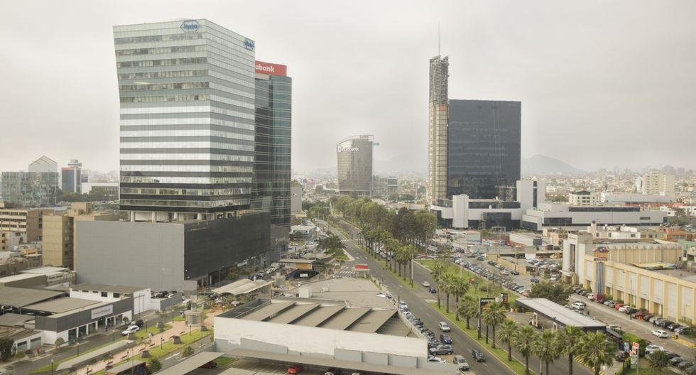 PBI. El producto del Perú se expandió 2.5% en el 2017; mientras que el de Costa Rica reportó un crecimiento de 3.2%.(Foto: USI)