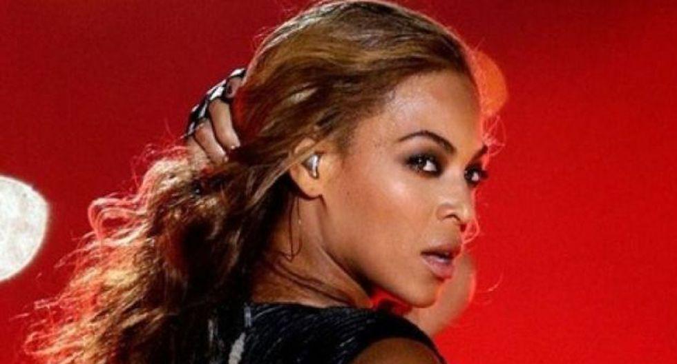 La cantante ofreció un concierto privado para millonarios en India. (Foto: @beyonce)