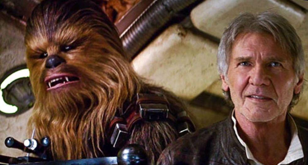 El actor volverá a encarnar a Han Solo en la nueva entrega de la popular saga. (Difusión)