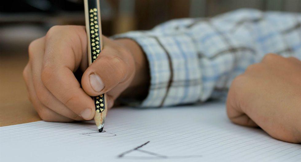 """El pequeño Chen """"escribe tres ensayos en inglés a la semana para expresar sus sentimientos. (Foto: Referencial/Pixabay)"""