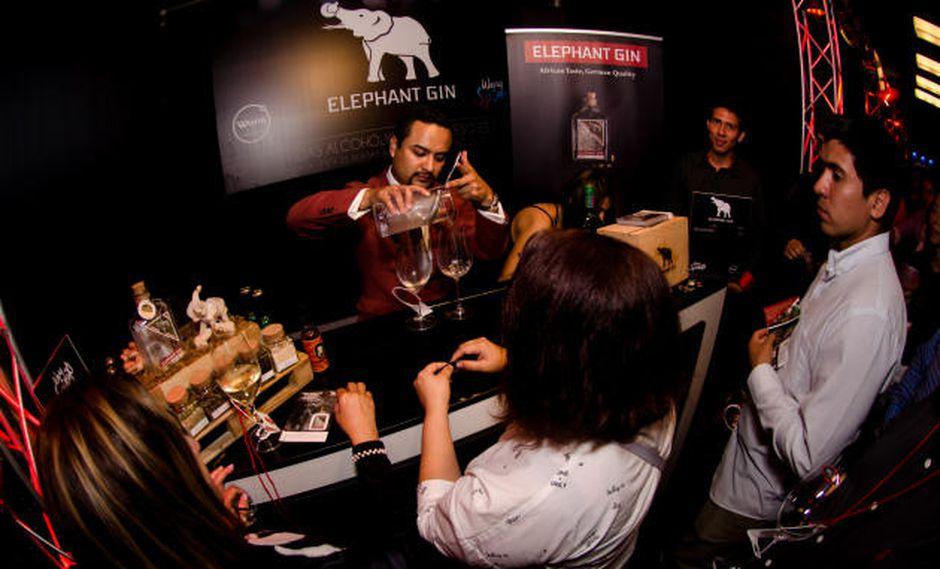 Wong Deli & Drink, evento más grande de licores y destilados de América Latina inicia este jueves