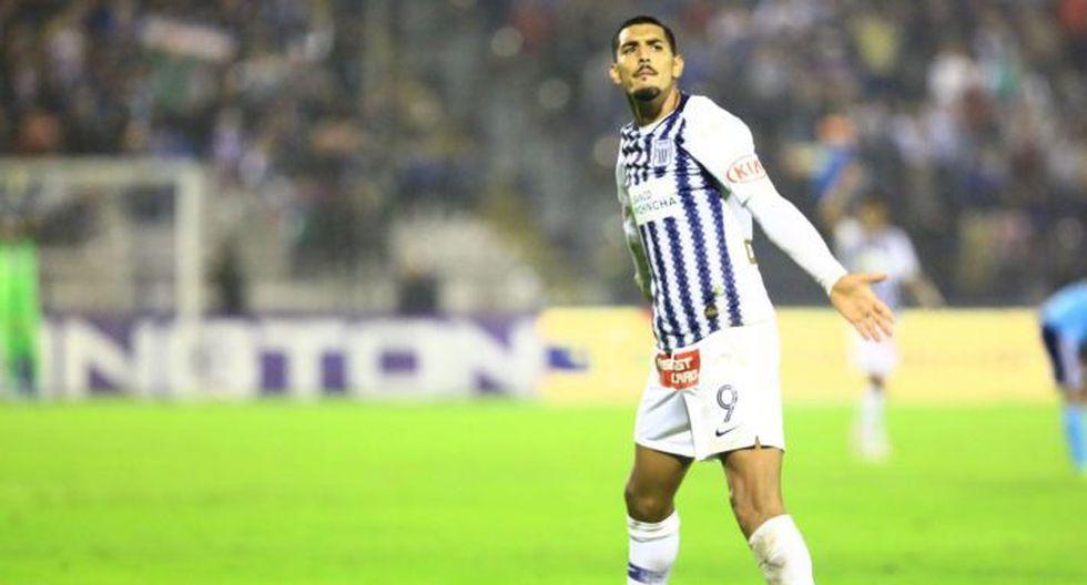 Adrián Balboa (Uruguay) - 500 mil euros. (Foto: GEC)