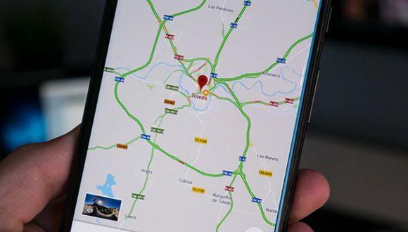¿Deseas descargar todo el mapa de Google en tu celular? Así puedes ahorrar megas. (Foto: Google)