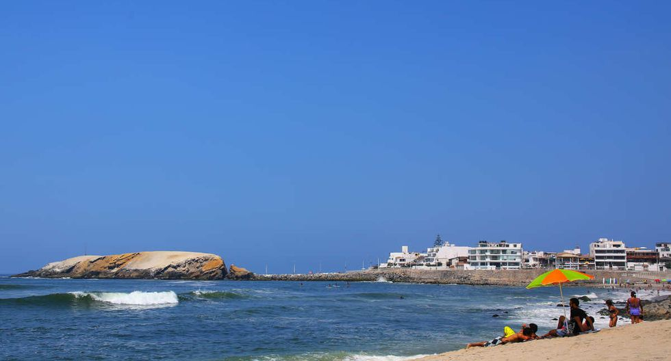 Punta Hermosa es uno de los balnearios más solicitados en el verano limeño. (Foto: Shutterstock)