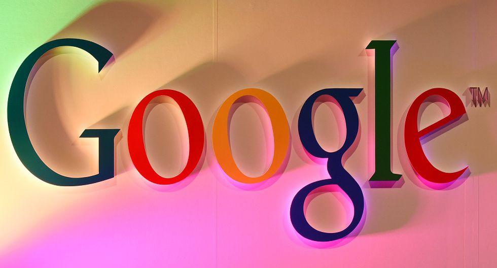 Google tampoco se ha quedado atrás y ha crecido un 9% superando los US$173 mil millones. (Foto: AFP)