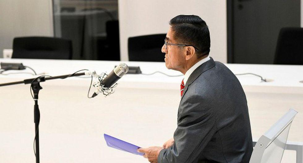 La sección primera de la Audiencia Nacional de Madrid accedió a la petición de extradición formulada por Perú contra César Hinostroza. (Foto: EFE)