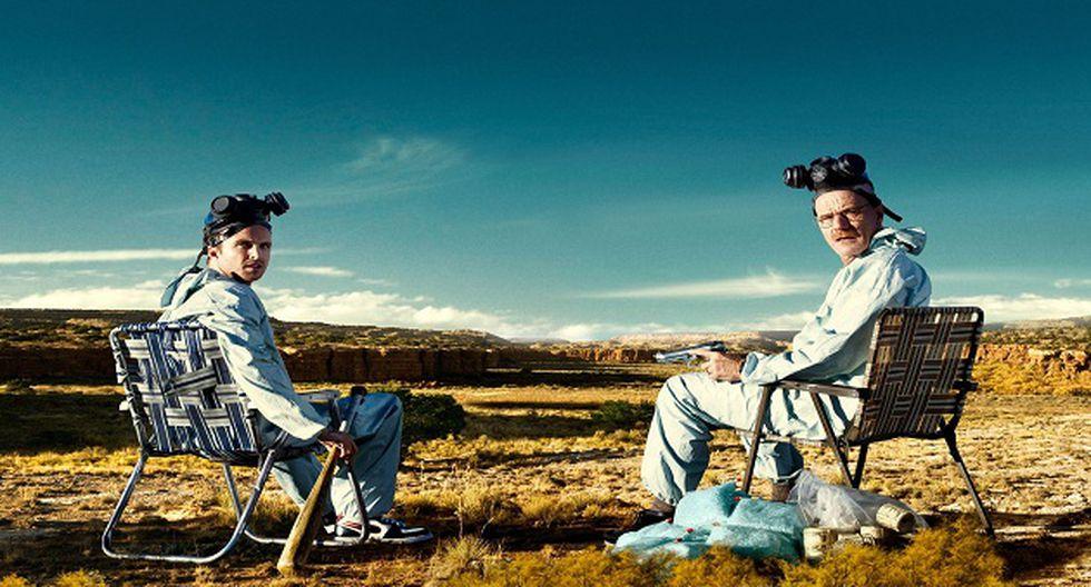 Better Call Saul, spin off de Breaking Bad, se estrena en agosto (Foto: AMC)