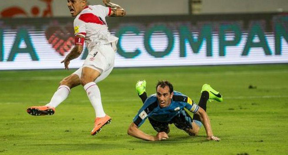 Perú y Uruguay se verán las caras por el pase a semifinales de la Copa América 2019. (Foto: AFP)