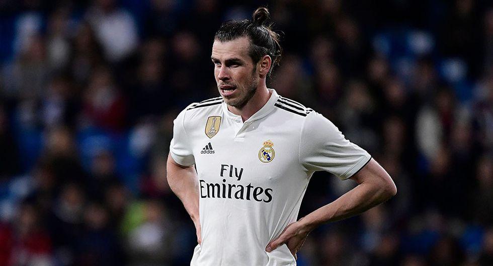 Gareth Bale tendría precio de salida del Real Madrid. (Foto: AFP)
