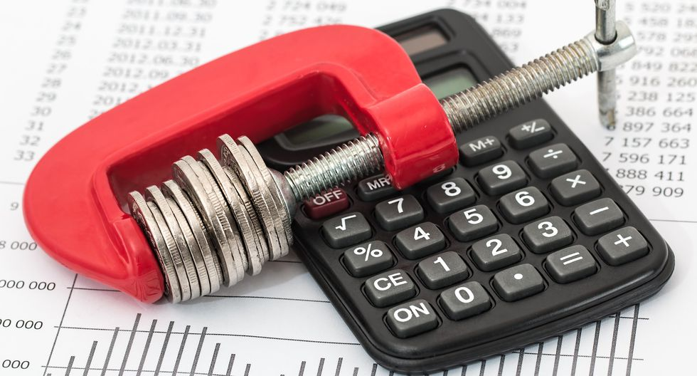 Es momento de reducir gastos innecesarios y ahorrar lo suficiente para que el negocio funcione eficientemente. (Foto: Pixabay)