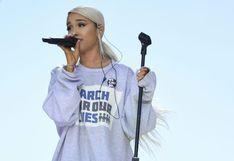 Ariana Grande sorprende en Instagram con video de su perrito como chofer