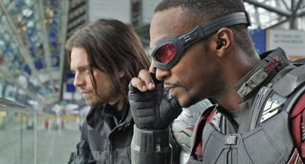 "Marvel Studios confirmó el inicio del rodaje de ""The Falcon and the Winter Soldier"". (Foto: Marvel Studios)"