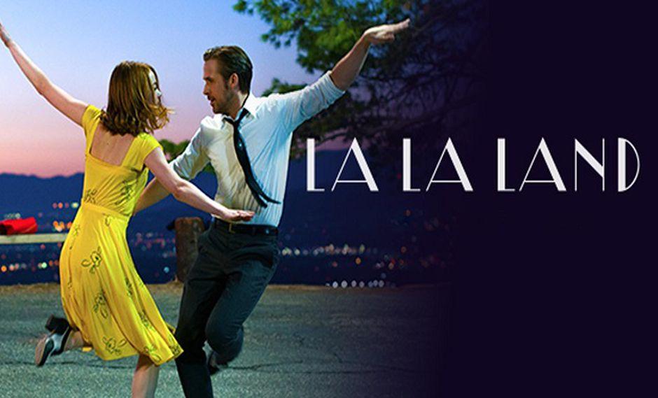 La La Land es la favorita en los Critics Choice Awards