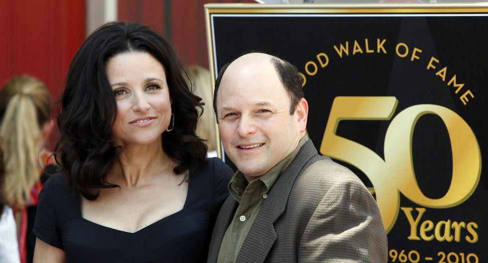 En el puesto 5 figura la serie Seinfeld. (Foto: EFE)