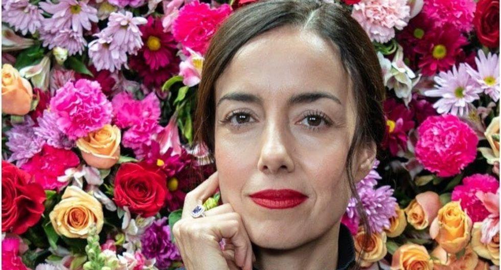 Paulina de la Mora reparece en el Twitter de Manolo Caro. (Foto: @cecilia_suarez)