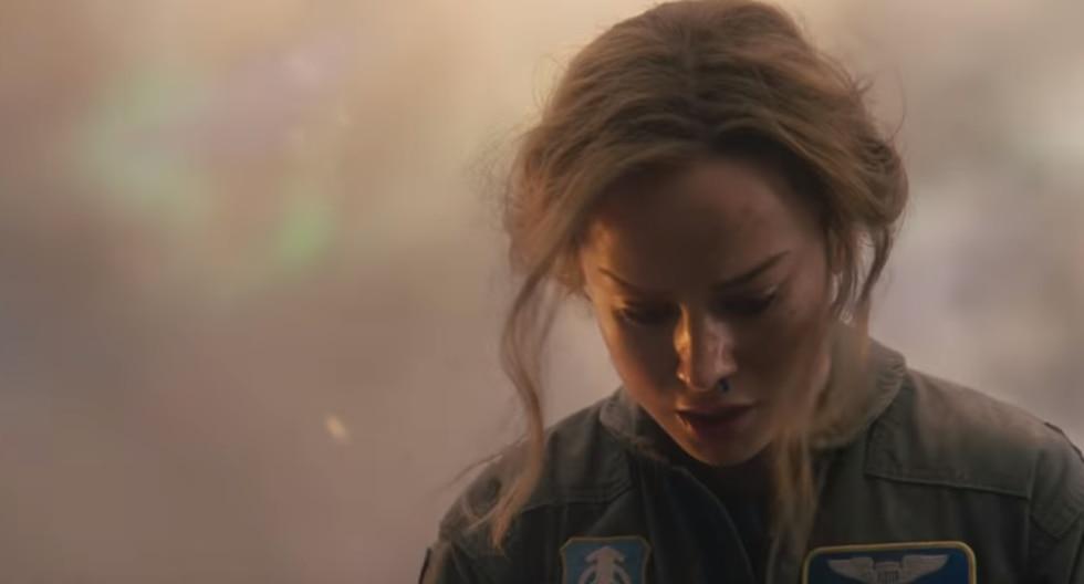 """Avengers: Endgame"": guionista revela por qué Capitana Marvel no tuvo tanta participación en la película"