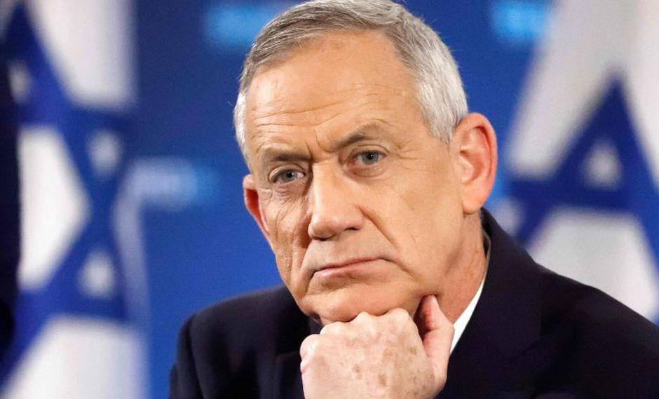 Benny Gantz, el general que puso en jaque a Benjamin Netanyahu en Israel | PERFIL
