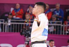 Lima 2019: Yuta Galarreta se quedó con el bronce en judo de Juegos Panamericanos