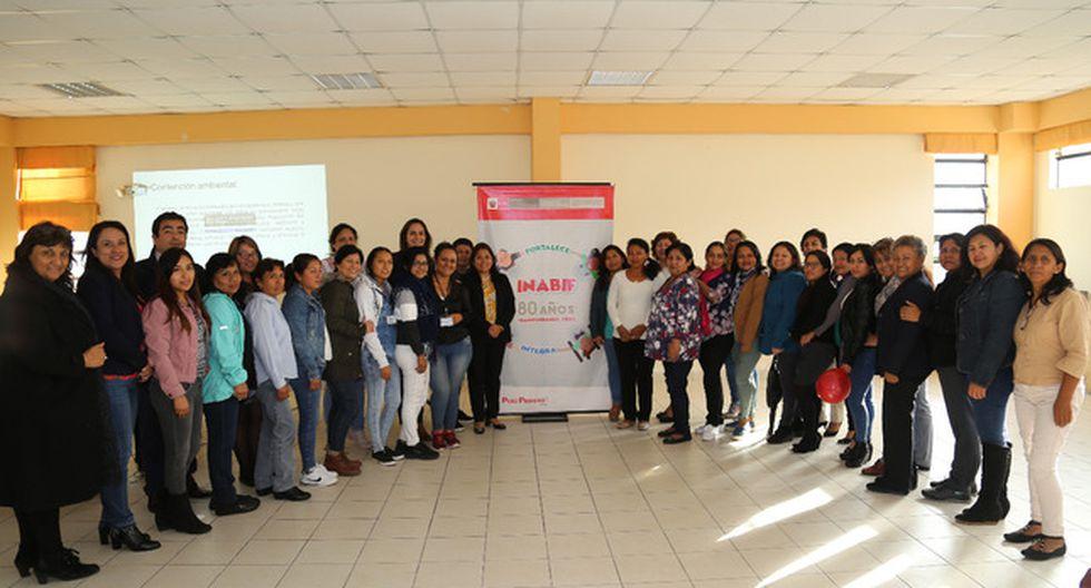 Actualmente, el Inabif cuenta con tres albergues especializados en el tratamiento de las víctimas de trata, dos en Lima y uno en Madre de Dios. (Foto: Mimp)