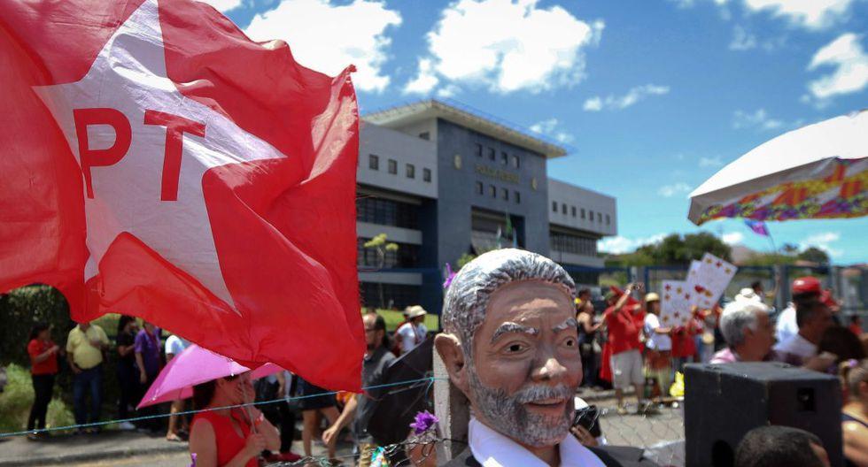 Las bromas partieron incluso de otras formaciones del minoritario arco progresista. (Foto referencial: AFP)