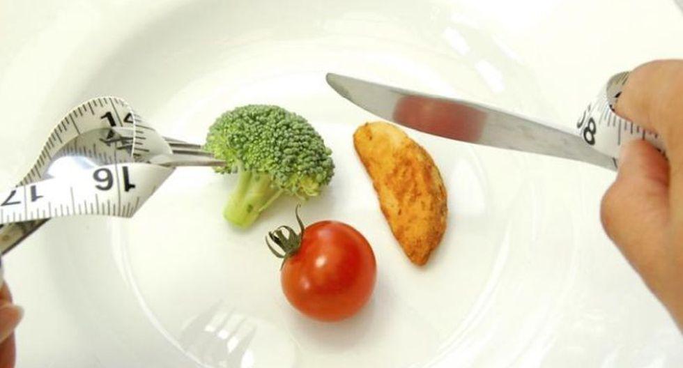 De acuerdo con la Organización Mundial de la Salud (OMS), la reducción de peso debe ser medio kilo por semana como máximo. (INS)