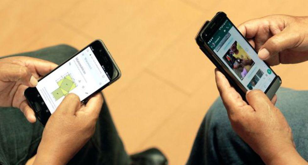 ¿Cómo saber mi número de teléfono? Si eres Claro, Movistar, Entel o Bitel, aquí encontrarás la respuesta (Foto: Andina)